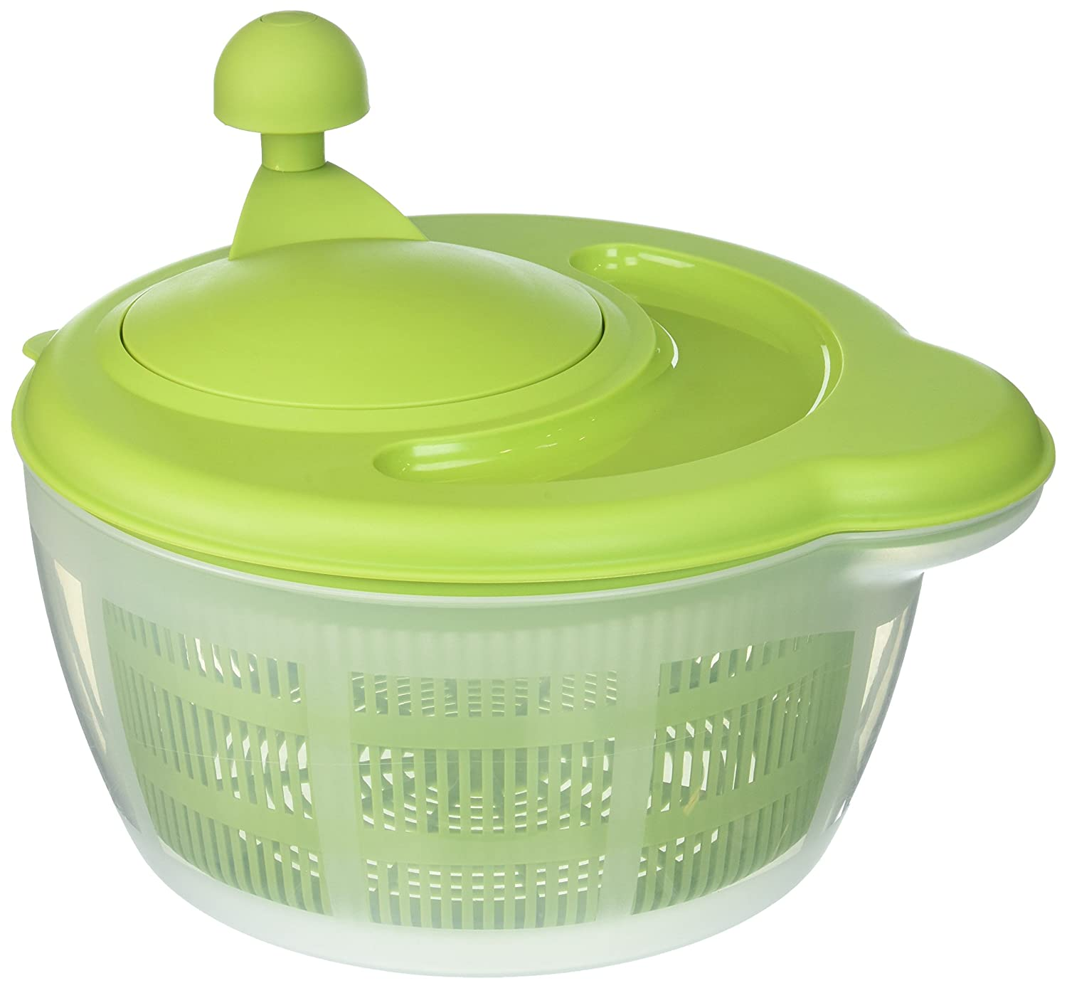 The Best Salad Spinner 3