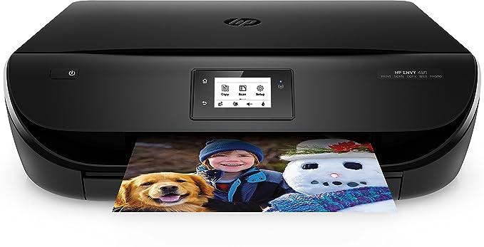HP Envy 4511 Inkjet All-in-One Printer