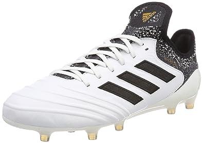 Weiß Core Schwarz Fußball Schuhe Adidas Copa Mundial FG Einzigartig Designed