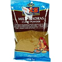 TRS Mild Madras Curry Powder (curry en polvo de Madrás)