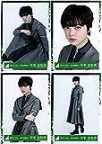 欅坂46 2nd YEAR ANNIVERSARY LIVE衣装 ランダム生写真 4種コンプ 平手友梨奈