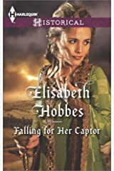 Falling for Her Captor Kindle Edition