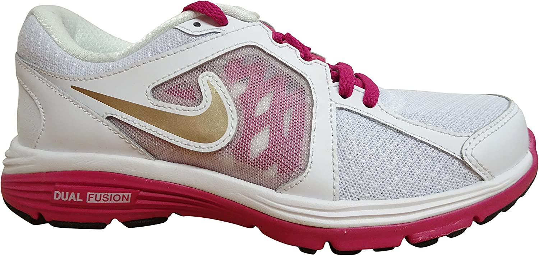 NIKE Nike wmns dual fusion run zapatillas running mujer: Amazon.es: Zapatos y complementos