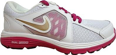 Nike Womens Dual Fusion Run Breathe