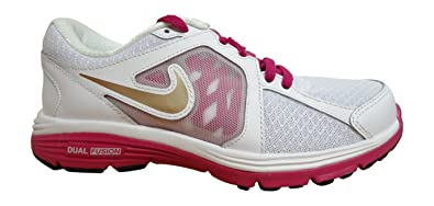 05d2a41d1c0 Nike Womens Dual Fusion Run Breathe Running Trainers 525752 Sneakers Shoes  (US 6