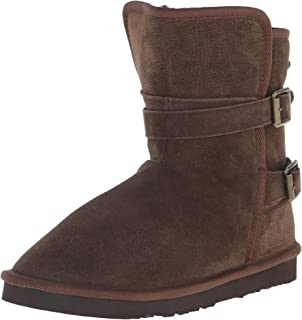 a51993f1726 Amazon.com | UGG Women's Elvi Harness Boot | Shoes