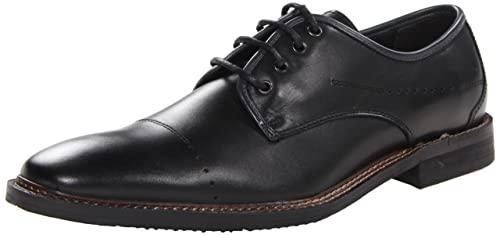 7e4130b3de7 Amazon.com | Steve Madden Men's Misionn Dress Shoe | Oxfords
