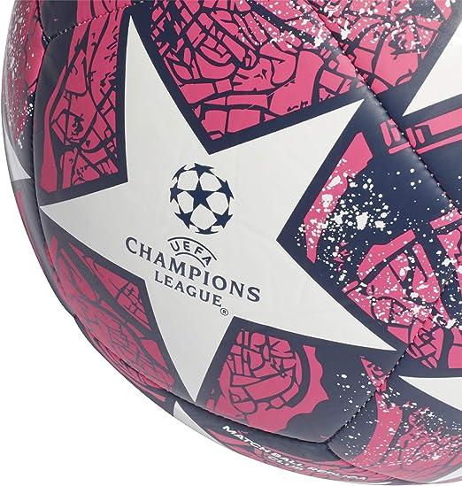 adidas Fin ist CLB Soccer Ball, Mens: Amazon.es: Deportes y aire ...