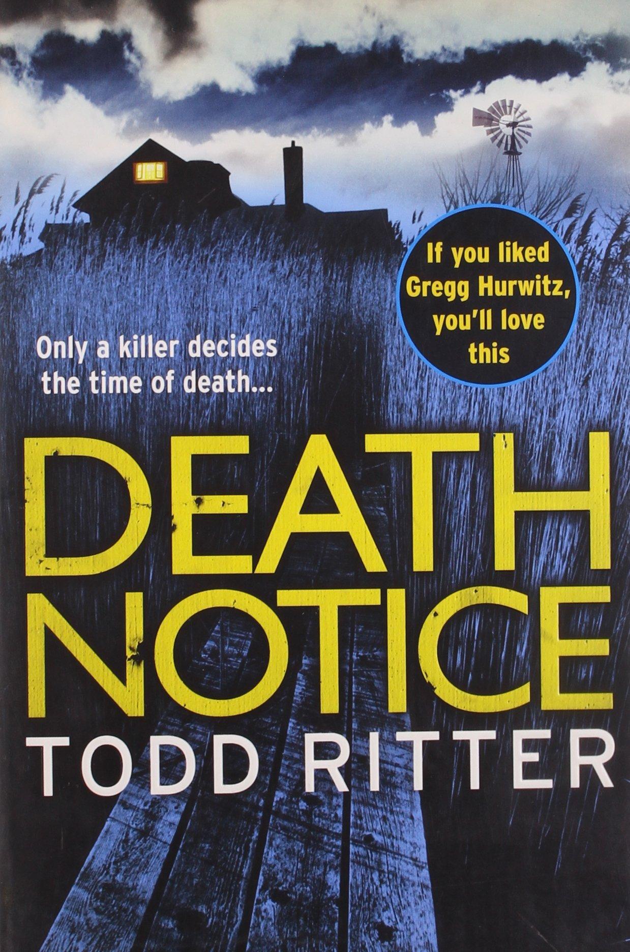 Download Death Notice pdf epub