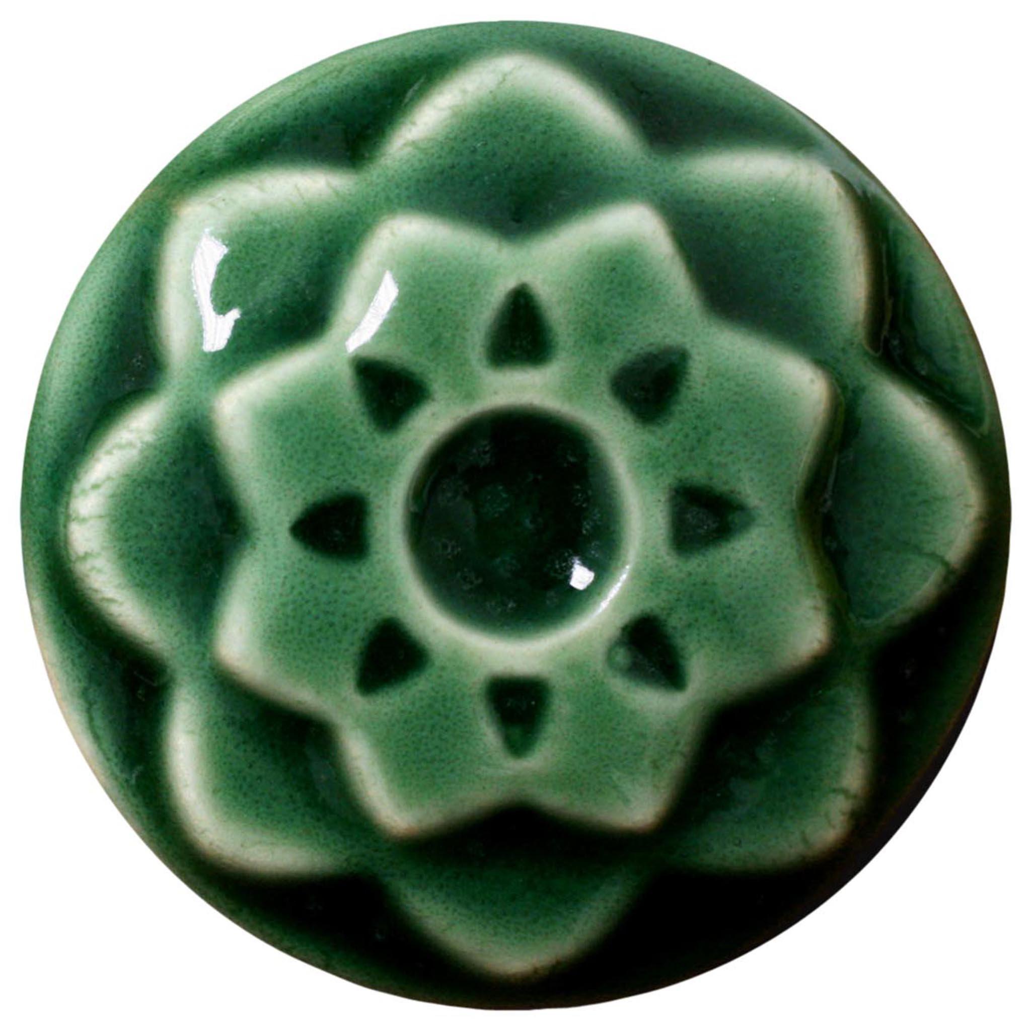 Amaco Celadon Hi Fire (Cone5-6) Glaze - Pint # C-47 - Jade