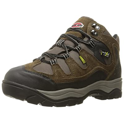 Iron Age Men's Ia5730 Highridge Industrial & Construction Shoe: Shoes