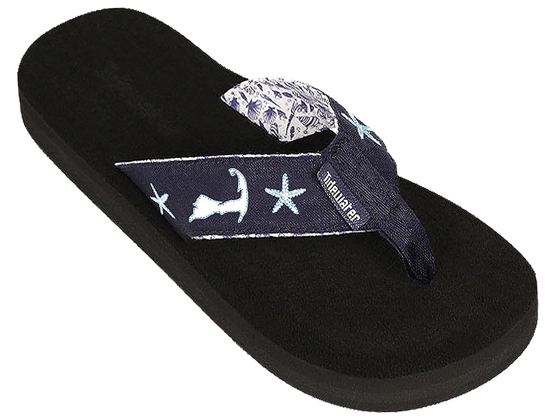 Tidewater Women's Flip Flop Sandals