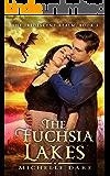 The Fuchsia Lakes (The Iridescent Realm Book 3)