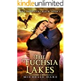 The Fuchsia Lakes (The Iridescent Realm Book 3)