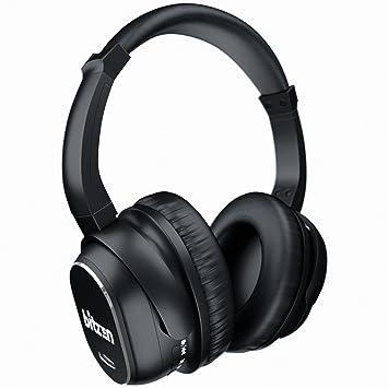 Casque Sans Fil Casque Bluetooth Casque Audio Active Noise
