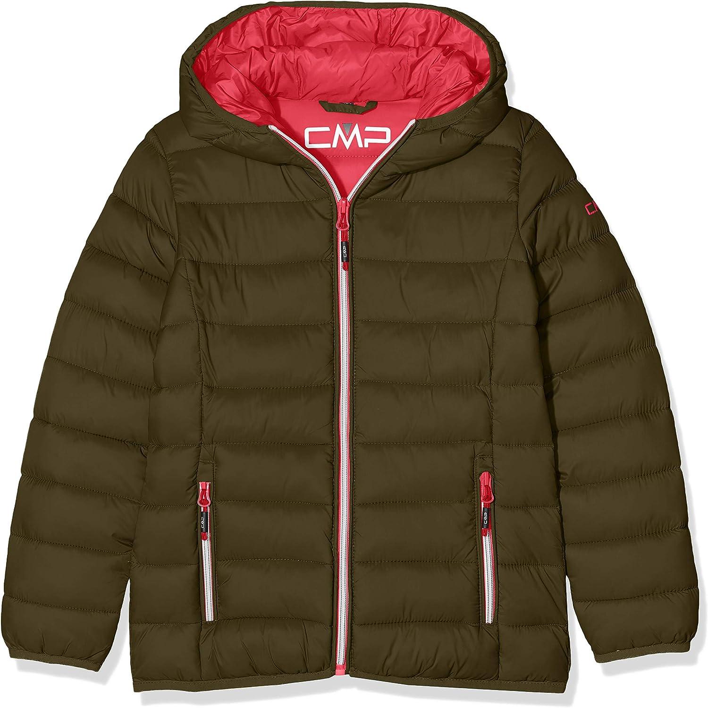 Bambina CMP Giacca Feel Warm Flock 39z0135