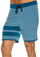 Hurley Men's Hala Kahki Phantom Boardshort