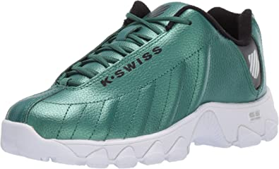 K-Swiss Boys ST-329 Shoe: Amazon.es: Zapatos y complementos
