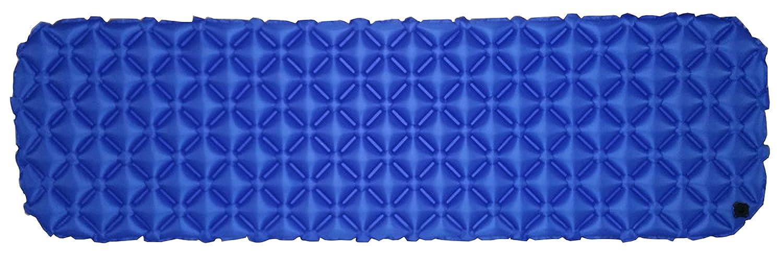 Dfb Ultra-Licht Aufblasbare Pad Outdoor Zelt Schlafmatte Moisture Pad Egg Tank Ultra-Licht Aufblasbare Matratze Air Cushion Beach
