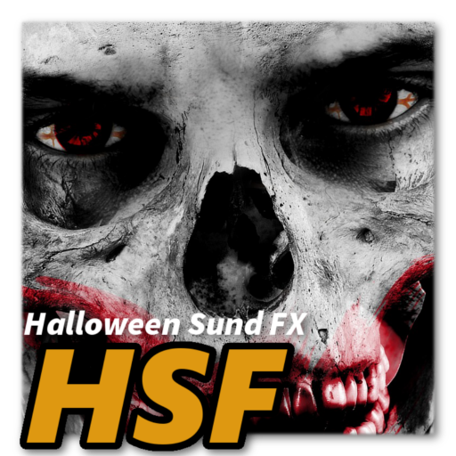 Halloween Spooky Sounds (Spooky Halloween Loops)