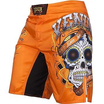 Venum - Pantalones Cortos de Entrenamiento para Hombre, de Santa ...