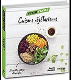 Cuisine végétarienne - Super Facile (French Edition)