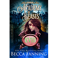Academy Of Beasts XVIII: Shifter Romance (English Edition)