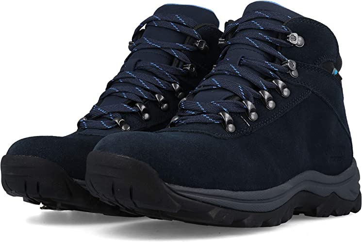 EUROPEAK WP High Rise Hiking Boots