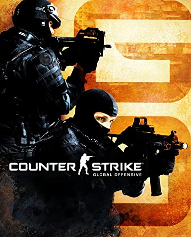 Buy Counter-strike: Global Offensive (PC) Online at Low Prices in