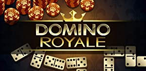 Domino Royale by North Sky Games Inc