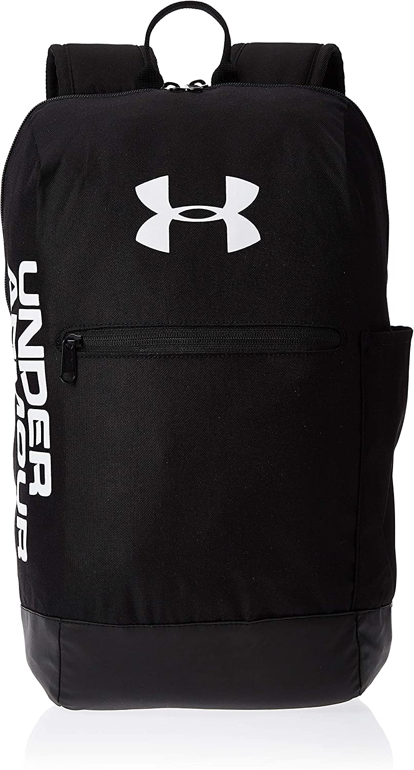 Under Armour Patterson Backpack Mochila, Unisex Adulto