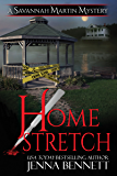 Home Stretch (Savannah Martin Mysteries Book 15)
