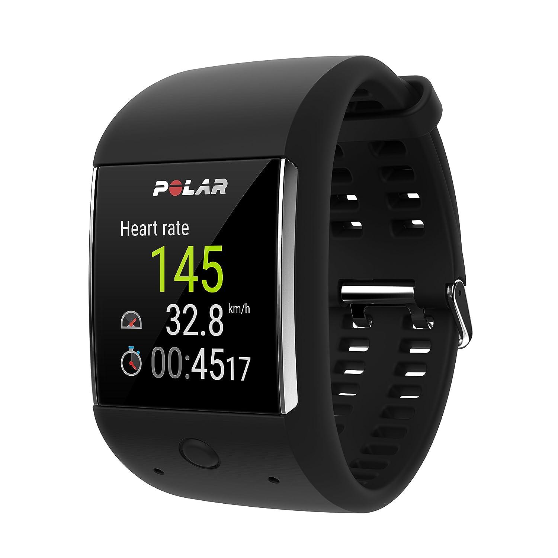 Polar M600 Smart Watch: Amazon.es: Deportes y aire libre