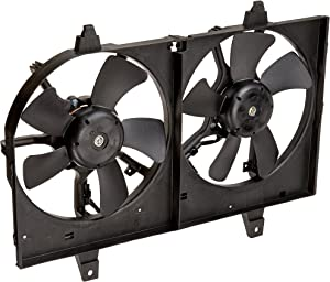 Four Seasons 75372 Cooling Fan Assembly