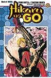 Hikaru No Go, Band 11