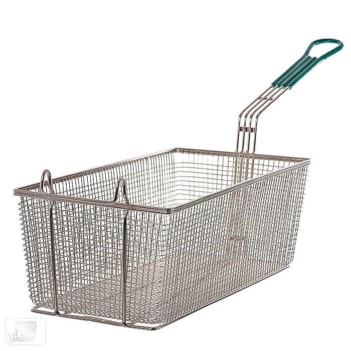 Top 9 17 Fryer Basket