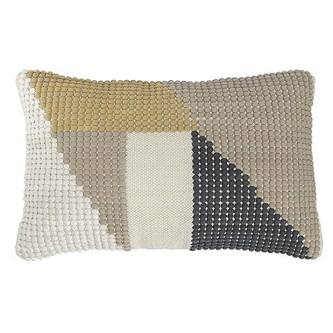Amazon.com: Ashley Shawn Multi almohada: Home & Kitchen