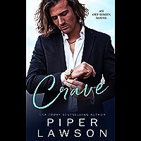 Crave (Off-Limits Book 1)