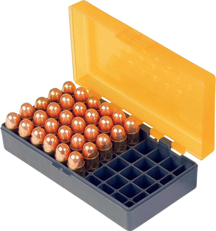 Smartreloader caja para munición NR. 14Para .38Special–.357Magnum–.38Super coche (50disparos) VBSR623
