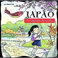 Japão: a Caminho da Escola