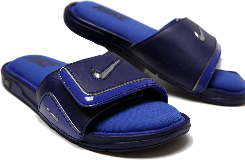 Amazon.com | Nike Comfort Slide2 415205-402(14) | Sandals