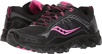 0a59aa89b8 Saucony Womens Grid Eclipse TR3