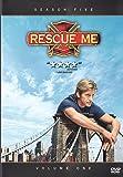 Rescue Me: Season 5, Vol. 1
