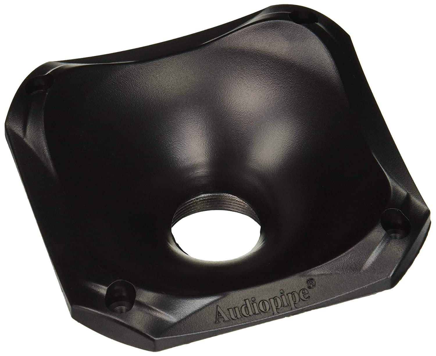 Sold Each Audiopipe APH4545H High Frequency Plastic Horn