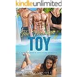 The Vacation Toy: A Reverse Harem Adventure Romance