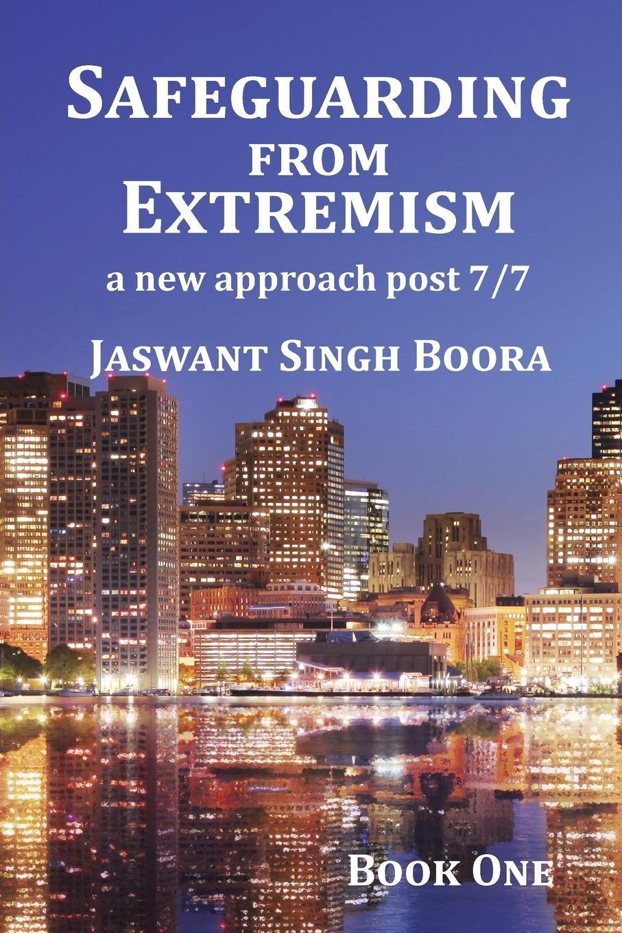 Safeguarding from extremism: a new approach post 7/7 PDF