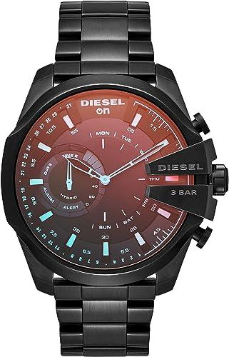 Diesel Smart Watch (Model: DZT1011)