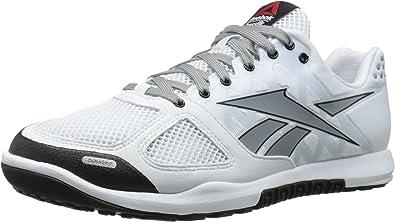 Desgastado acero Preferencia  Amazon.com | Reebok Men's CrossFit Nano 2.0 Cross-Training Shoe | Fitness &  Cross-Training