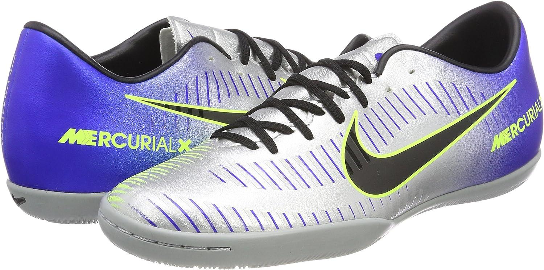 Neymar blue merqurial boots #futbolbotines | Zapatos de