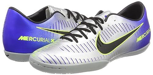 Nike Mercurialx Victory Vi Neymar IC, Zapatillas de Fútbol para Hombre: Amazon.es: Zapatos y complementos